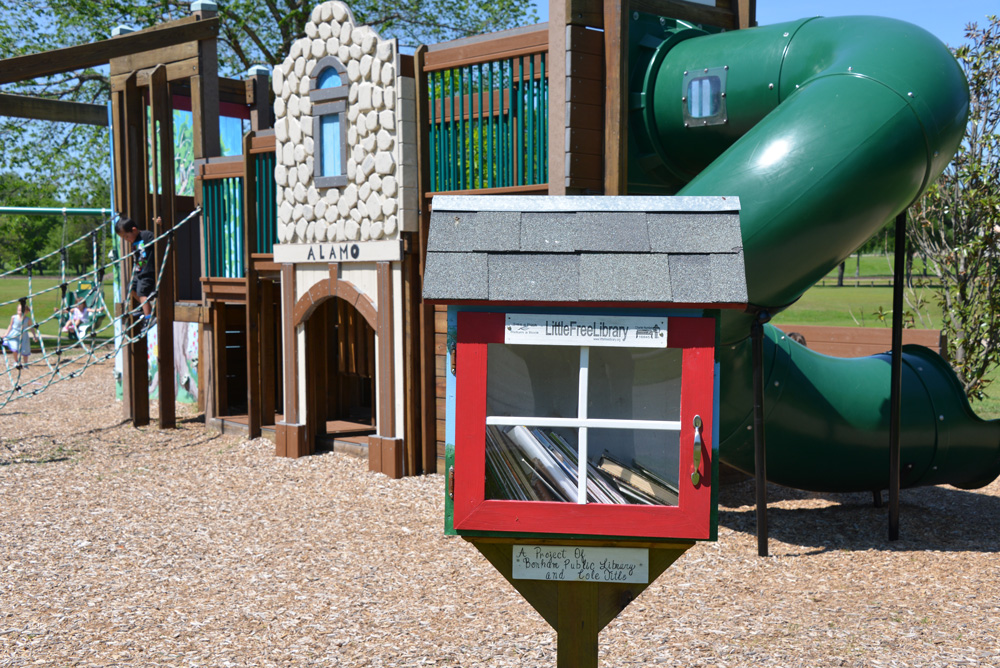 Powder-Creek-Park-library