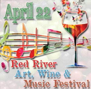 Red River Art, Wine & Music Festival Link